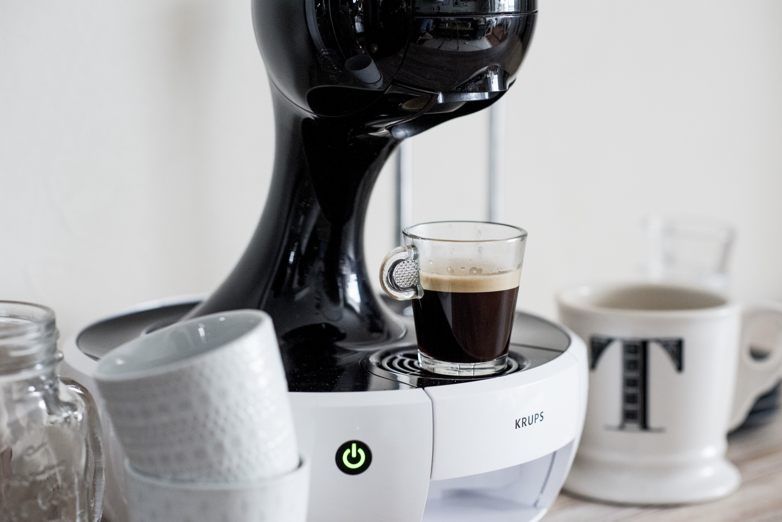 Nescafé Dolce Gusto | tiphainemarie.com - swiss fashion blogger
