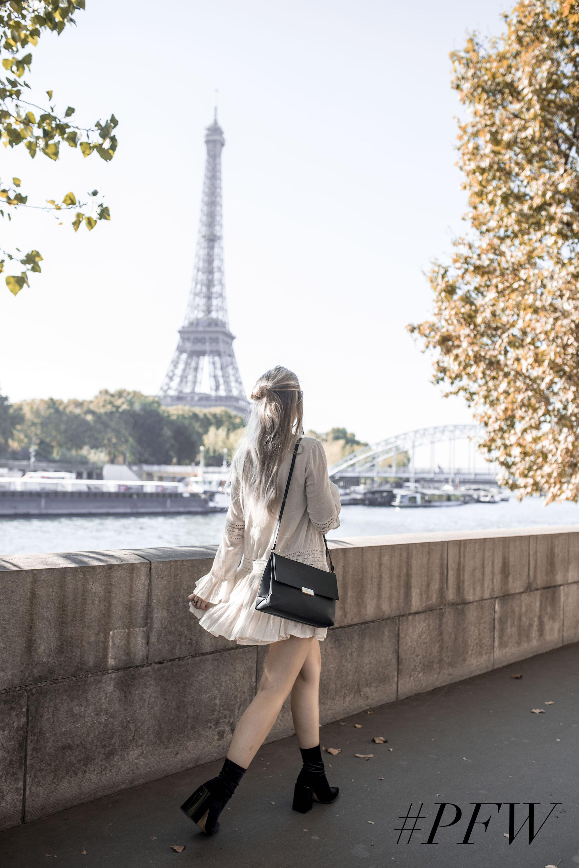 0a8aa49cd9bb My Paris Fashion Week diary - Tiphaine Marie - Switzerland based ...