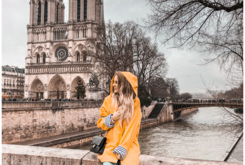 7 of the most fashionable places to visit in Paris Global Blue 60