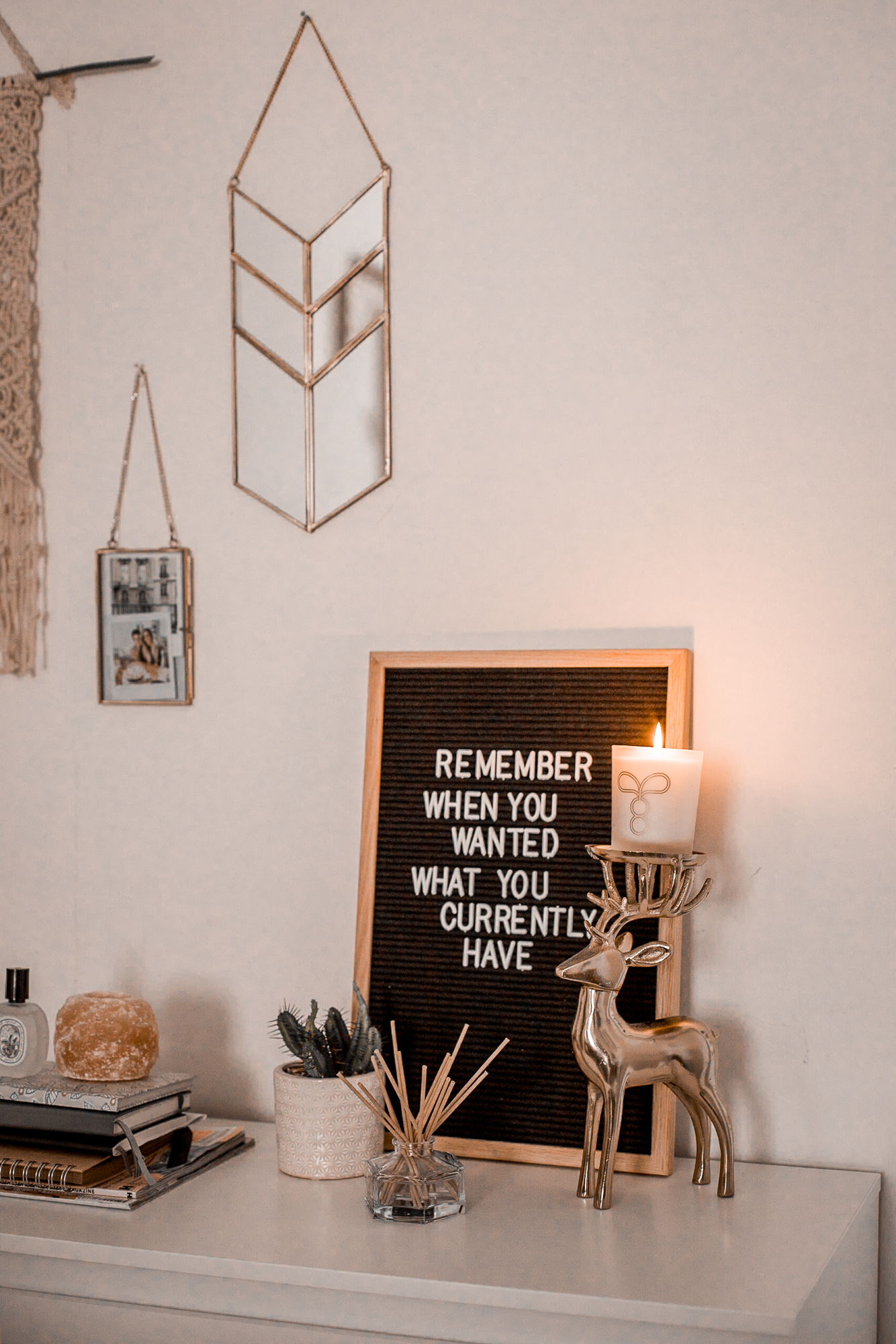 Home Tour And Decor Inspo With La Redoute